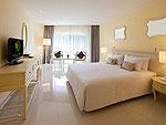 プーケット パトンビーチのホテル : アンダマン エンブレイス リゾート & スパ(Andaman Embrace Resort & Spa)のアンダマン デラックスルームの設備 Room View