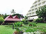 プーケット パトンビーチのホテル : アンダマン エンブレイス リゾート & スパ(Andaman Embrace Resort & Spa)のロータス コテージルームの設備 Exterior