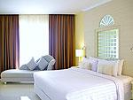 プーケット 2ベッドルームのホテル : アンダマン エンブレイス リゾート & スパ(Andaman Embrace Resort & Spa)のエンブレース スイート(2ベッドルーム)ルームの設備 Room View