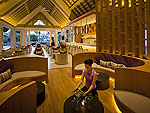 Lobby Lounge : Angsana Laguna Resort, Couple & Honeymoon, Phuket