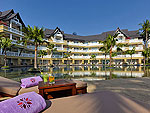 Swimming Pool : Angsana Laguna Resort, Couple & Honeymoon, Phuket