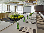 Meeting Room / Angsana Laguna Resort, มีสปา