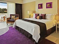 プーケット ビーチフロントのホテル : アンサナ ラグーナ リゾート(1)のお部屋「ラグーナ」