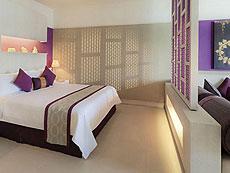 プーケット ビーチフロントのホテル : アンサナ ラグーナ リゾート(1)のお部屋「ラグーナ プレミア」
