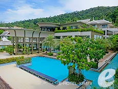 Anyavee Tubkaek Beach Resort, Free Wifi, Phuket