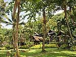 パタヤ サメット島のホテル : アオ プラオ リゾート 「Garden」