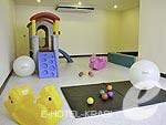 Kids Room / Aonang Cliff Beach Resort, ห้องประชุม