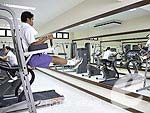 Fitness / Aonang Cliff Beach Resort, ห้องประชุม