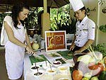 Cooking Class : Aonang Cliff Beach Resort, Ao Nang Beach, Phuket