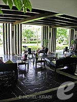 Lobby : Aonang Villa Resort, with Spa, Phuket
