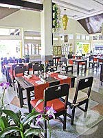 Restaurant / Aonang Villa Resort, มีสปา