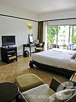 Bedroom : Superior Garden View at Aonang Villa Resort, Kids Room, Krabi