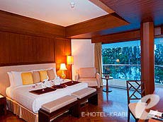 The Senator Suite : Aonang Villa Resort, Kids Room, Krabi