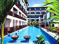 Apasari Krabi Hotel, with Spa, Phuket