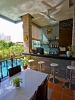 Bar : APK Resort, Patong Beach, Phuket