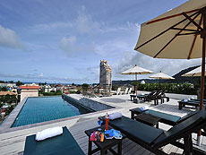 APK Resort, under USD 50, Phuket