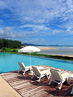 Swimming Pool / Apsara Beachfront Resort & Villa, ฟิตเนส