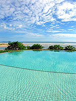 Swimming Pool / Apsara Beachfront Resort & Villa, เขาหลัก