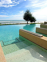 Swimming Pool : Apsara Beachfront Resort & Villa, Pool Access Room, Phuket