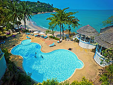 Arayaburi Boutique Resort, Beach Front, Phuket