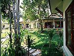 サムイ島 チョンモーンビーチのホテル : アラヤブリ ブティック リゾート(Arayaburi Boutique Resort)のスーペリア ビラルームの設備 Exterior
