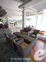 Lobby : Arayaburi Resort Phi Phi, USD 100 to 200, Phuket