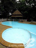 Swimming PoolArayaburi Resort Phi Phi