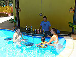 Pool Bar : Arayaburi Resort Phi Phi, USD 100 to 200, Phuket