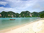 Beach / Arayaburi Resort Phi Phi, เกาะพีพี