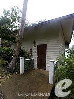 クラビ ピピ島のホテル : アヤラブリ リゾート ピピ(Arayaburi Resort Phi Phi)のアラヤ グランド デラックス ビラルームの設備 Exterior
