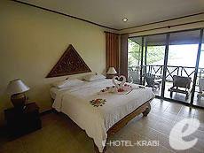 クラビ ピピ島のホテル : アヤラブリ リゾート ピピ(1)のお部屋「アラヤ グランド デラックス ビラ」