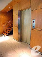 Lift : Aspery Hotel, Connecting Rooms, Phuket