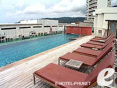 Aspery Hotel, Connecting Rooms, Phuket