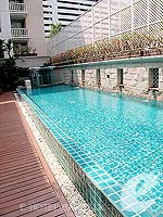 Swimming Pool : At Ease Saladaeng by Aetas, Swiming Pool, Phuket