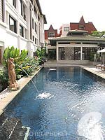 Swimming Pool : Avantika Boutique Hotel, Patong Beach, Phuket