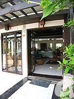 Entrance : Avantika Boutique Hotel, Patong Beach, Phuket
