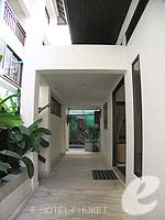 Corridor : Avantika Boutique Hotel, Couple & Honeymoon, Phuket