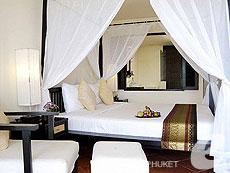 プーケット パトンビーチのホテル : アヴァンティカ ブティック ホテル(1)のお部屋「デラックス ルーム ガーデン」