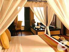 プーケット 5,000~10,000円のホテル : アヴァンティカ ブティック ホテル(1)のお部屋「1ベッドルーム スイート」