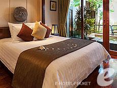プーケット ヴィラコテージのホテル : アヤラ ヒルトップス リゾート & スパ(1)のお部屋「ヒルトップ プールヴィラ スイート」