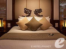 プーケット ヴィラコテージのホテル : アヤラ ヒルトップス リゾート & スパ(1)のお部屋「グランド デラックス スイート」