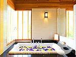 プーケット その他・離島のホテル : アヤラ カマラ リゾート & スパ(Ayara Kamala Resort & Spa)のグランド プール ヴィラ オーシャン ビュールームの設備 Bathtub