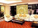 バンコク アユタヤのホテル : アユタヤ リバーサイド ホテル 「Lobby」