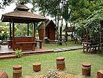 Garden / Ayutthaya Garden River Home, อยุธยา