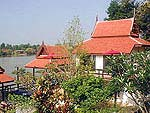 Exterior / Ayutthaya Garden River Home, อยุธยา