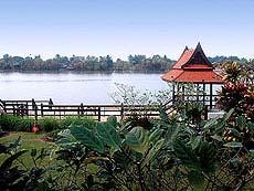 Ayutthaya Garden River Home, Ayutthaya, Phuket