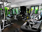 Fitness : B-Lay Tong Phuket, Fitness Room, Phuket