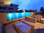 Drop Pool Bar : B-Lay Tong Phuket, Fitness Room, Phuket