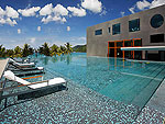 Swimming Pool : B-Lay Tong Phuket, Fitness Room, Phuket
