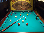 Snooker Billiards : B-Lay Tong Phuket, Fitness Room, Phuket